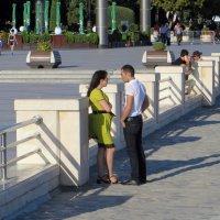 Любовь... :: Наталья Джикидзе (Берёзина)