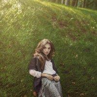 Юная :: Мария Буданова