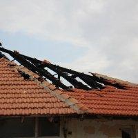 крыша :: vasya-starik Старик