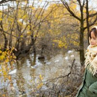 Осень :: Динa Vоzdvizhеnskаyа