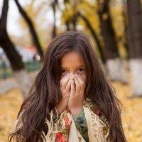 Девочка :: Динa Vоzdvizhеnskаyа