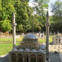 Мечеть Джума-Джами :: Вера Щукина