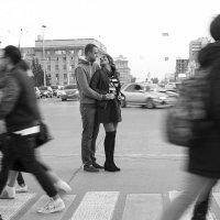 Гуляя по городу :: Татьяна Левкина (Кулакова)