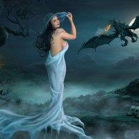 Красавица и чудовище :: Ринат Валиев