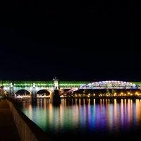 Красивая (холодная) Москва :: Екатерина Авдеева