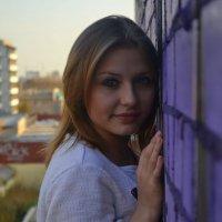 . :: Анастасия Градобоева