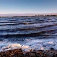 Бесконечность волн... :: Roman Lunin