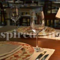Ресторан Чеснок и Варенье :: Окрылённый Ангел