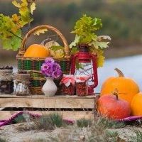 Осень :: Егор Третьяков