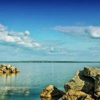 Просто камни понравились :: Дмитрий Конев