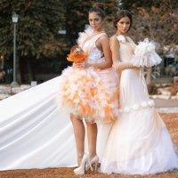 brides :: Roman Beim