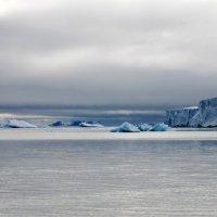 Цветные льды Арктики :: Tatiana Belyatskaya