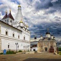 Серпухов, Владычный монастырь :: mila