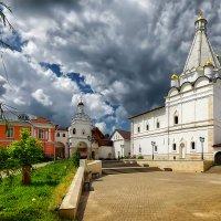 Серпухов. Владычный монастырь :: mila