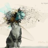 Cat :: Татьяна Огаркова