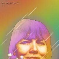 Pop-art :: Татьяна Огаркова