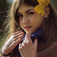 Лера :: Дарья Васильева