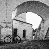 про велосипед :: Валерий