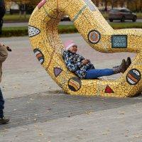 Хорошо лежу :: Дмитрий Арсеньев