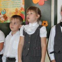Певица :: Светлана Фесенко