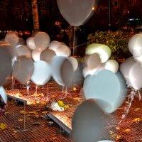 Воздушные шары :: Юрий Тихонов