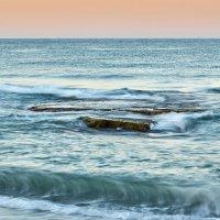 Море :: Oleg Zhelkovsky