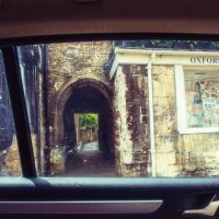 Англия из окна машины :: MVMarina