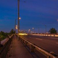 Кайдакский мост :: Denis Aksenov