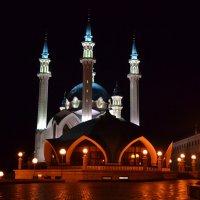 Мечеть Кул Шариф :: Наталья Левина