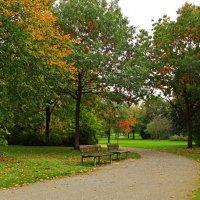 В домашнем парке :: Alexander Andronik
