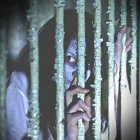 """Silent Hill"" :: Ульяна Трубачева"