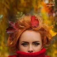 Катерина :: Julia VasilёK