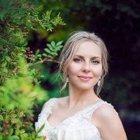 как ты красива -сегодня :: Юлия Федосова