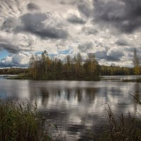Свято озеро :: Александр Беляков