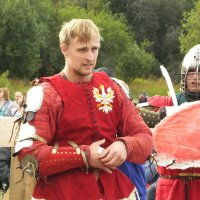 Чемпион в мужских соревнованиях :: Дмитрий Ерохин