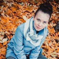 осенняя прогулка :: Yana Odintsova