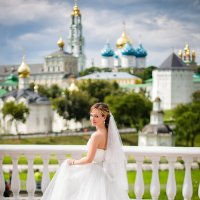 Невеста :: Татьяна Буркина