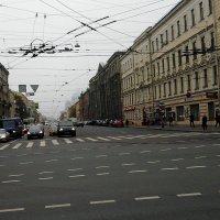 В Питере - туман :: Viktor