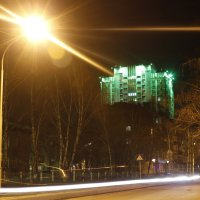 green hause :: Евгений Вяткин