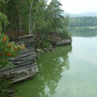 озеро Иткуль :: Тыртышных Светлана