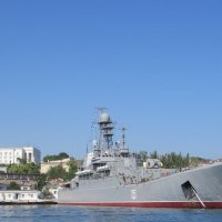 Корабль :: Вера Щукина