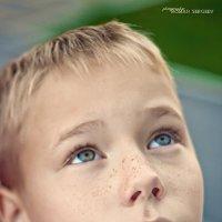 Детство :: Roman Sergeev
