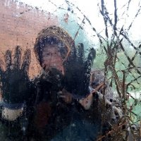 Южное окно (2) :: Юрий Бондер