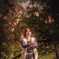 Осенний сплин :: Y Laskina