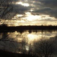 залив реки :: prokyl