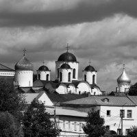 Великий Новгород :: Оксана Пучкова