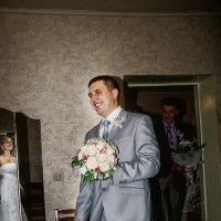 Свадьба 2013 г. :: Александр Калугин