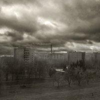 Дождь :: Evgeny St.