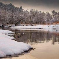 Первый снег :: Евгений Житников