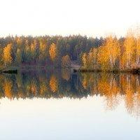 Осенняя невесомость...2 :: Андрей Войцехов